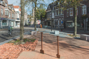 Tilburg Sint Annaplein